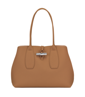 ROSEAU SHOULDER BAG NATURAL