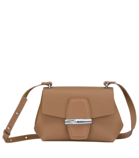 ROSEAU CROSSBODY BAG S NATURAL