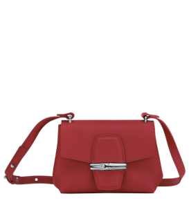 ROSEAU CROSSBODY BAG S RED