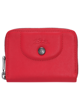 LE PLIAGE CUIR CARD HOLDER