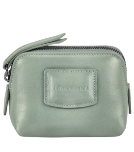 BRIOCHE COIN PURSE JADE