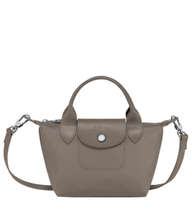 LE PLIAGE NÉO TOP HANDLE BAG XS TAUPE