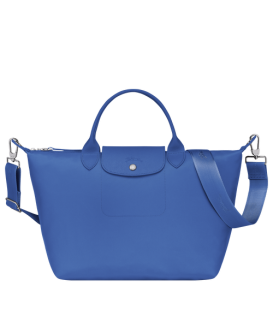 LE PLIAGE NÉO TOP HANDLE BAG M BLUE