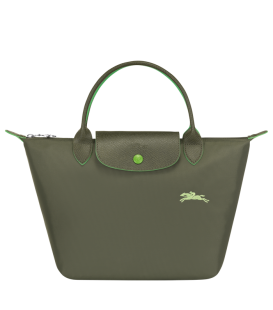 LE PLIAGE CLUB TOP HANDLE BAG S FW20 - FIR