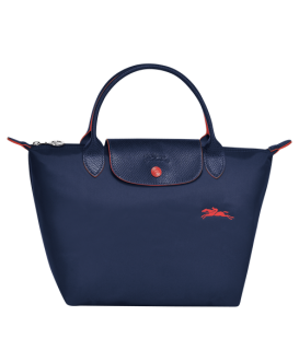 LE PLIAGE CLUB TOP HANDLE BAG S NAVY