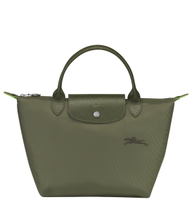 LE PLIAGE GREEN TOP HANDLE BAG S FOREST