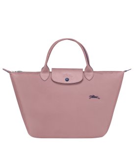 LE PLIAGE CLUB TOP HANDLE BAG M FW20 - ANTIQUE PINK