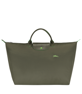 LE PLIAGE CLUB TRAVEL BAG L FIR