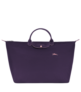 LE PLIAGE CLUB TRAVEL BAG L BILBERRY