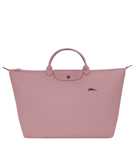 LE PLIAGE CLUB TRAVEL BAG L ANTIQUE PINK