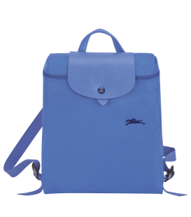 LE PLIAGE CLUB BACKPACK BLUE