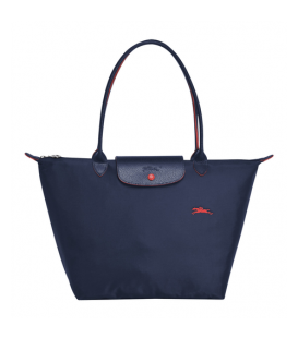 LE PLIAGE CLUB SHOULDER BAG L NAVY