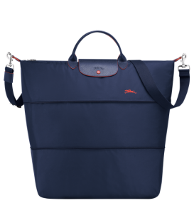 LE PLIAGE CLUB TRAVEL BAG NAVY