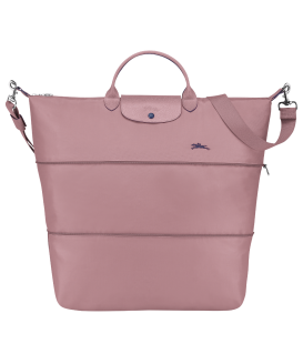 LE PLIAGE CLUB TRAVEL BAG ANTIQUE PINK