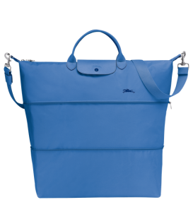LE PLIAGE CLUB TRAVEL BAG BLUE