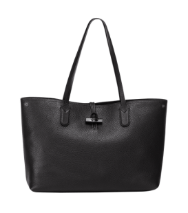 ROSEAU ESSENTIAL SHOULDER BAG L