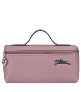 LE PLIAGE CLUB POUCH ANTIQUE PINK
