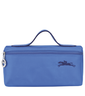 LE PLIAGE CLUB POUCH BLUE